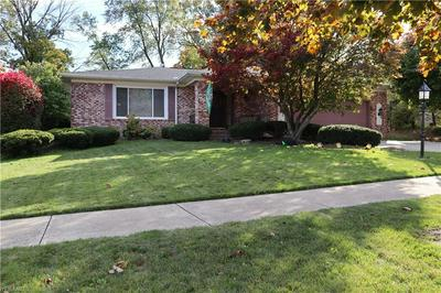 4660 MAIN HILL DR, Seven Hills, OH 44131 - Photo 1