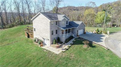 422 WOODLAND DR, Shadyside, OH 43947 - Photo 1