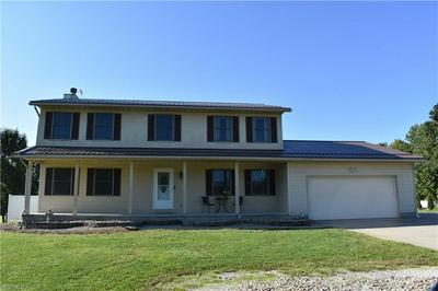 7286 VIRGINIA RD, Atwater, OH 44201 - Photo 1