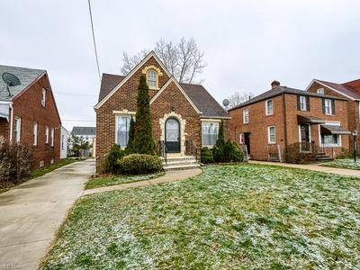 15714 TALFORD AVE, Cleveland, OH 44128 - Photo 2
