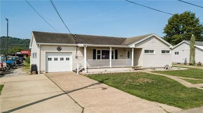 316 ALBERT ST, New Martinsville, WV 26155 - Photo 1