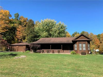 5498 STATE ROUTE 305, Southington, OH 44470 - Photo 1