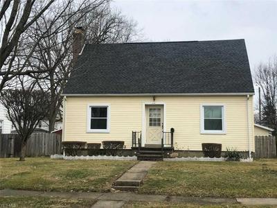 210 WASHINGTON BLVD, ORRVILLE, OH 44667 - Photo 1