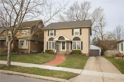1176 ELBUR AVE, LAKEWOOD, OH 44107 - Photo 2
