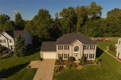 4853 SHINING WILLOW BLVD, Stow, OH 44224 - Photo 1
