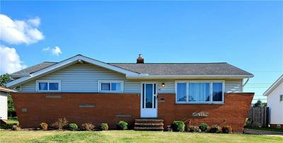 578 E DARTMOOR AVE, Seven Hills, OH 44131 - Photo 1