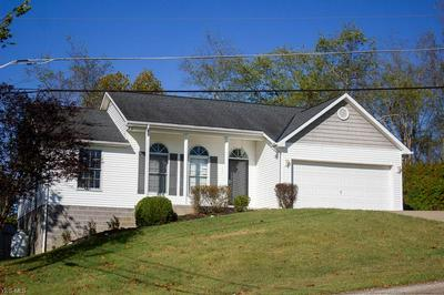 64640 PATTERSON HILL RD, BELLAIRE, OH 43906 - Photo 1