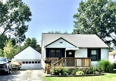 890 WOODSTOCK RD, Eastlake, OH 44095 - Photo 1