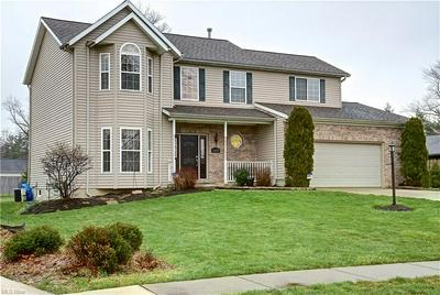 11557 TIMBER EDGE PL, Strongsville, OH 44136 - Photo 2