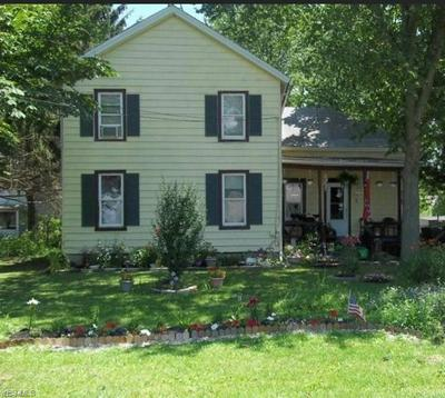 26 CENTRAL AVE, Orwell, OH 44076 - Photo 1