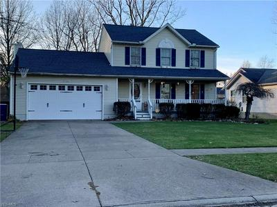 9286 REED RD, North Ridgeville, OH 44039 - Photo 1