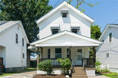 18519 PAWNEE AVE, Cleveland, OH 44119 - Photo 1