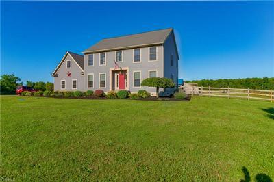 1870 CHAPEL RD, Jefferson, OH 44047 - Photo 1