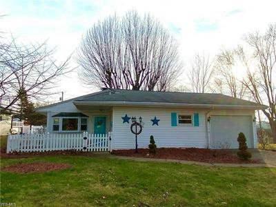 1601 SOUTHEAST BLVD, Salem, OH 44460 - Photo 2