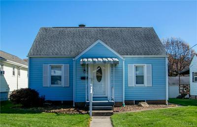 3448 ELK AVE, Shadyside, OH 43947 - Photo 1