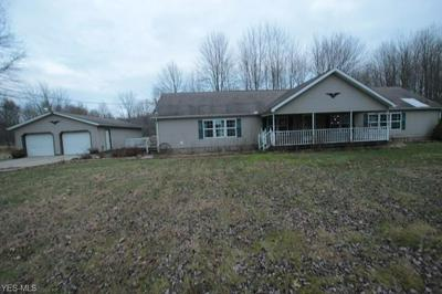 10697 SCOTTS CORNER RD, Diamond, OH 44412 - Photo 1