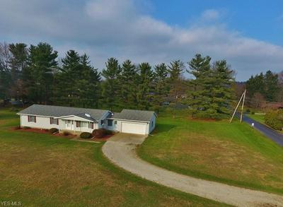1163 MCINTOSH DR SW, Sherrodsville, OH 44675 - Photo 1