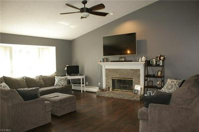 465 TAPPAN OVAL, MADISON, OH 44057 - Photo 2