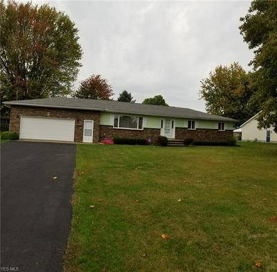 2895 SHIRLEY STREET, Kingsville, OH 44048 - Photo 1