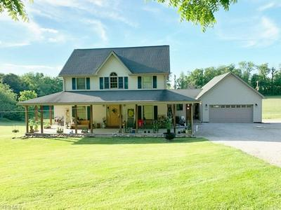 395 TOWNSHIP ROAD 267, Amsterdam, OH 43903 - Photo 1