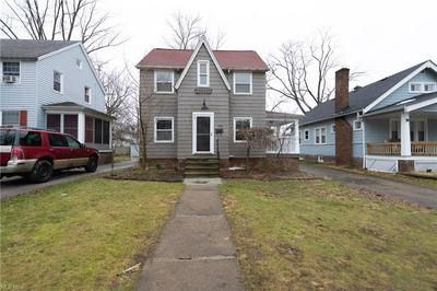 1052 RUSHLEIGH RD, Cleveland Heights, OH 44121 - Photo 1