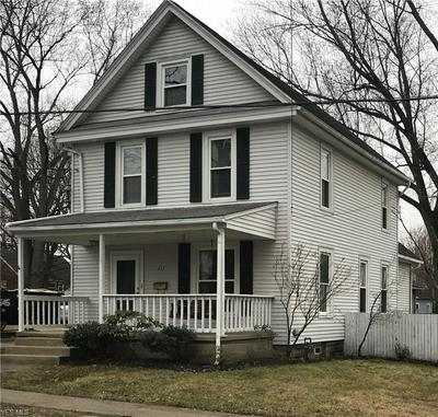 615 CLEVELAND AVE, ORRVILLE, OH 44667 - Photo 1