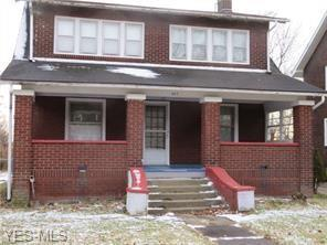445 FAIRGREEN AVE, YOUNGSTOWN, OH 44504 - Photo 2