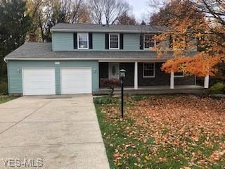11873 SNOWVILLE RD, Brecksville, OH 44141 - Photo 1