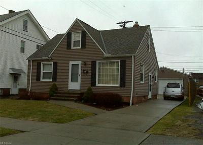 10100 RUSSELL AVE, Garfield Heights, OH 44125 - Photo 2