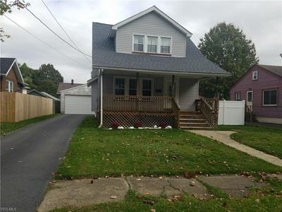 401 HYDE AVE, Niles, OH 44446 - Photo 1