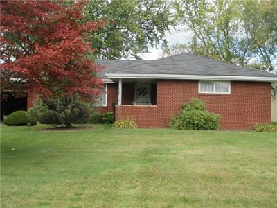 756 PORTER AVE, Campbell, OH 44405 - Photo 1