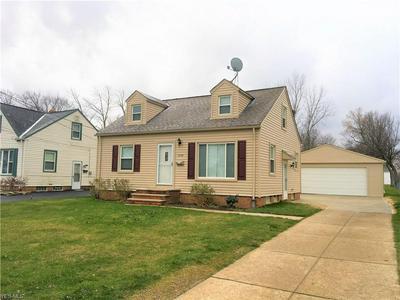 1172 WASHINGTON BLVD, Mayfield Heights, OH 44124 - Photo 2