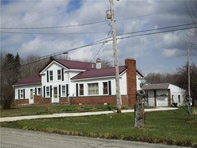 8522 STATE ROUTE 7, Williamsfield, OH 44093 - Photo 1
