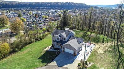 422 WOODLAND DR, Shadyside, OH 43947 - Photo 2