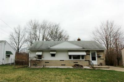2820 BURBANK AVE, YOUNGSTOWN, OH 44509 - Photo 1