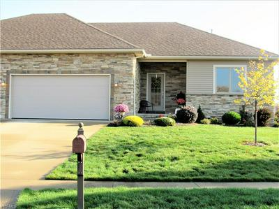 1207 MEADOWBROOK DR, Dover, OH 44622 - Photo 1