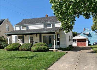 684 E 266TH ST, Euclid, OH 44132 - Photo 2