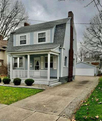 1614 PRESTON AVE, Akron, OH 44305 - Photo 2
