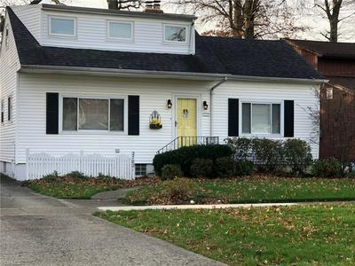 27821 KNICKERBOCKER RD, Bay Village, OH 44140 - Photo 1