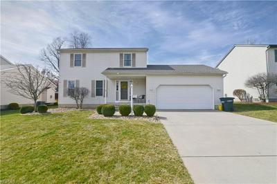 3448 FORTY SECOND STREET, CANFIELD, OH 44406 - Photo 1
