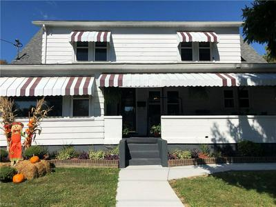 419 CAMDEN AVE, Parkersburg, WV 26101 - Photo 2