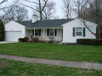 252 VASSAR AVE, ELYRIA, OH 44035 - Photo 2