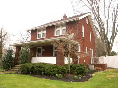 203 SOUTH ST, LOUISVILLE, OH 44641 - Photo 1