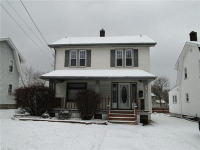 395 SEXTON ST, Struthers, OH 44471 - Photo 1