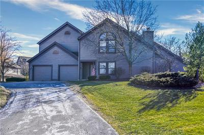 6465 SAINT ANDREWS DRIVE 6, CANFIELD, OH 44406 - Photo 1