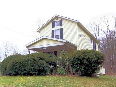 1236 BEDFORD RD, MASURY, OH 44438 - Photo 1