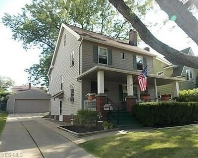 10916 ELMWOOD AVE, Cleveland, OH 44125 - Photo 1