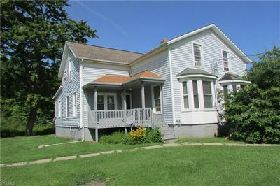 156 S MAPLE STATE RD 45 STREET, Orwell, OH 44076 - Photo 1