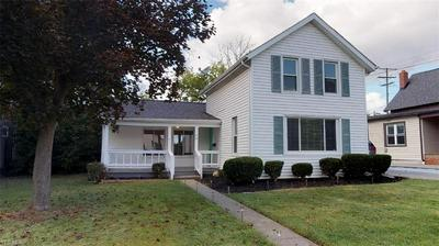43 WOODROW AVE, Bedford, OH 44146 - Photo 1