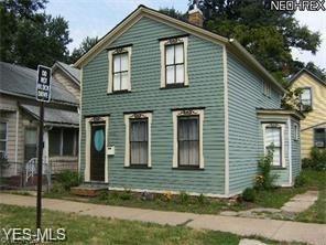 3504 WHITMAN AVE, Cleveland, OH 44113 - Photo 1
